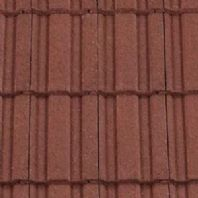 REDLAND 49 ROOF TILES - 8 Colours
